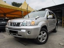 2010 Nissan X-Trail 2.5 (A) Luxury VERSION - ORIGINAL YEAR MAKE - CALL FOR CONFIRM - 0 DOWN PAYMENT-  FULL LOAN - JUST DRIVE AND NO REPAIR