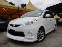 Perodua Alza 1.5 (A) EZi DVVT Advance - FULL LOAN - 0 DOWN PAYMENT - JUST DRIVE AND NO REPAIR
