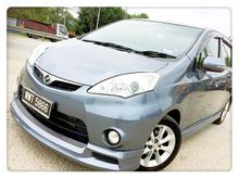 13 IMACULATE ADVANCE MIL58K HIGHEND SUPERB Alza 1.5 Advance 1 LADYOWN ONLY