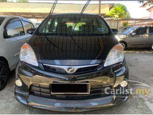 2010 Perodua Alza 1.5 EZi LOW MILEAGE 83K ONLY