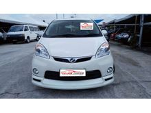 2013 Perodua Alza 1.5 (A)ORIGINAL BODYKIT