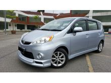 2014 Perodua Alza 1.5 (A) EZi DVVT Advance - FULL LOAN - 0 DOWN PAYMENT - JUST DRIVE AND NO REPAIR