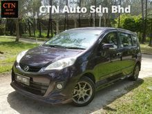 2014 Perodua Alza 1.5 SE MPV LOW MILLAGE TIP TOP CONDITIONS MUST VIEW