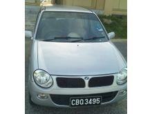 2005 Perodua Kancil 659 660 Hatchback (M)