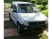 2005 Perodua Kancil 659 660 Hatchback