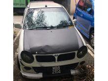 2004 Perodua Kancil 847 850 Hatchback