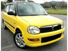 2006 Perodua Kelisa 1.0 (A) TIP TOP LIKE NEW