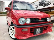 2004 Perodua Kenari AERO SPORT (M) BLACKLlST NO DOCUMENT LULUS