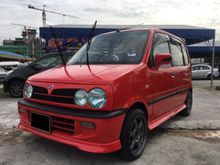 2007 Perodua Kenari 1.0 (M) CCRIS CTOS CAN LOAN ** BLACKLIST AKPK CAN LOAN ** NO DOCUMENT CAN LOAN ** FULL LOAN AVAILABLE ** BEST OFFER IN TOWN **