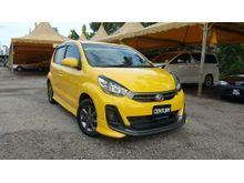 2013 Perodua Myvi 1.5 FULL LOAN