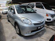 2006 Perodua Myvi 1.3 (A)