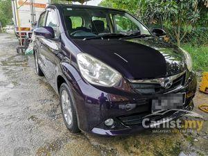 2012 Perodua Myvi 1.3 EZi (A) -USED CAR-