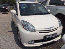 2007 Perodua Myvi 1.3 EZi Hatchback