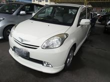 2008 - Perodua Myvi 1.3 Auto Ezi Full Bodykits 1 Owner Car King