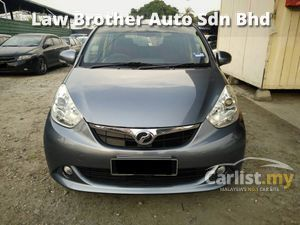 ( NO GST FROM NOW )   ( PROMOTION ON SALE ) 2012 Perodua MyVi 1.3 EZI (A) TIP-TOP CONDITION