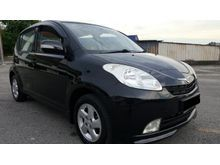 2009 Perodua Myvi 1.3 EZi - BLACKL1ST WELCOME - FULL LOAN - TIP TOP CONDITION - LIKE NEW - JUST DRIVE AND NO REPAIR