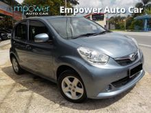 Perodua Myvi 1.3 (A) NEW FACELIFT HIGH SPEC LAGI BEST TIP-TOP Hatchback