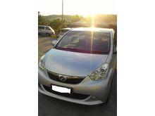 2011 Perodua Myvi 1.3 EZi Hatchback