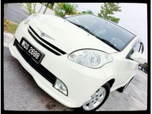 08 PEARLWHITE FACELIF SUPERB 1OWNER Myvi 1.3 EZi CARKING