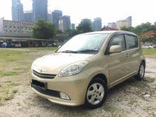 Perodua Myvi 1.3 EZi PREMIUM #MONTHLY RM 435 # 2 AIR BAGS # 1 OWNER