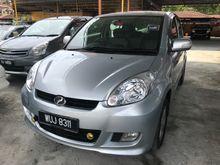 Perodua Myvi 1.3 EZi (A) Facelift 2011 Previous Lady Owner TipTop Conditiob View to Confirm
