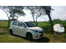 2011 Perodua Myvi 1.3 SE Hatchback