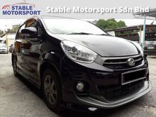 2012 Perodua Myvi 1.5 SE Hatchback * Tip Top Condition