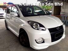 2011 Perodua Myvi 1.3 (A) SPECIAL EDITION GOOD CONDITION