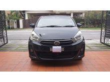 2013 Perodua Myvi 1.5 SE Hatchback