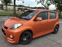 2011 Perodua Myvi 1.3 SE2 (AT) TIP TOP CONDITION