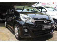 2014 Perodua Myvi 1.3 SE (A) -- SEE TO BELIEVE --