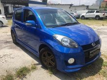 Perodua Myvi 1.3 SE (A) #GENUINE YEAR MAKE #FULL LOAN