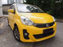 Perodua Myvi 1.5 SE LAGI BEST TIP TOP CONDITION HIGH SPEC VIEW TO BELIEVE TEST DRIVE WELCOME 2011