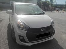 2015 Perodua Myvi 1.5 SE Hatchback FACELIFT 1 OWNER MUKA 0 BLACK LIST CAN LOAN