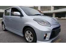 2009 Perodua Myvi 1.3 SE - NO PROCESSING FEE - FULL SPEC - LEATHER SEAT - JUST DRIVE AND NO REPAIR
