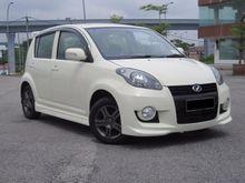 2010 Perodua Myvi 1.3 SE Tip Top Condition LSeat