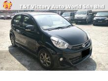 Perodua Myvi 1.5 SE $$ APRIL CARNIVAL SALES $$ FULL SPEC ** LOW DOWNPAYMENT ** FAST APPROVAL ** LUCKY DRAW 32,40,52 INCH LED TV **
