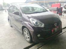 2015 Perodua Myvi 1.5 SE Hatchback