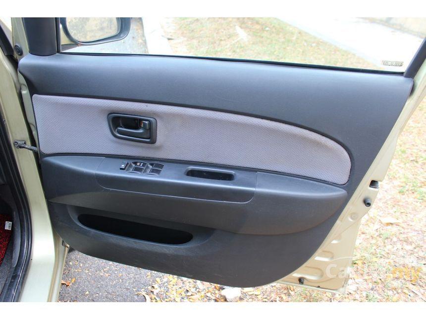 Perodua Myvi 2005 SR 1.0 Manual Hatchback Others for RM