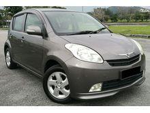 2007 Perodua Myvi 1.3 SX (M) TIP TOP LIKE NEW