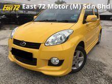 2010 Perodua Myvi 1.3 SXi LADY OWNER FUL LOAN SE BODYKIT