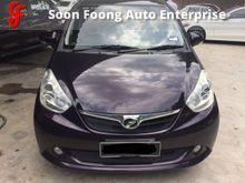 2012 Perodua Myvi 1.3 SXi Hatchback