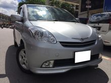 Perodua Myvi 1.3  (AT) SXi Hatchback FULL SPEC ONE OWNER 2007