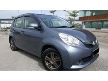 2013 Perodua Myvi 1.3 SXi - 0 DOWN PAYMENT - FULL LOAN - LIKE NEW - JUST DRIVE AND NO REPAIR