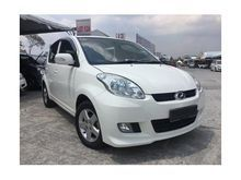 2011 PERODUA MVYI 1.3 SXi * FULL LOAN, 0 DOWNPAYMENT * APRIL CLEARANCE STOCK * WHO FAST WHO GET ,PLEASE GIVE ME CALL NOW *