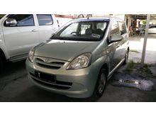 2008 Perodua Viva 1.0 AUTO  EZ Hatchback NEW TYRE N TIMING BELT