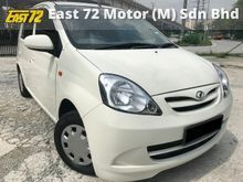2014 Perodua Viva 1.0 EZI ONE CHINESE OWNER ACCIDENT FREE GOOD CONDITION