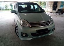 2011 Perodua Viva 1.0 (A) Elite One Owner Tip Top