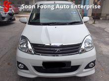 2009 Perodua Viva 989 Elite Hatchback