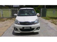 2011 Perodua Viva Elite 1.0 Exclusive Edition